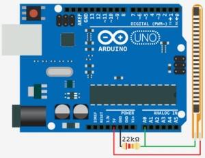 Arduino_Sen